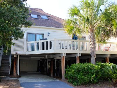 Photo for Super 3BR/2BA Spinnaker! Updated Kitchen! Great Family Villa! Close to Beaches!