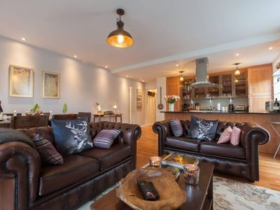 Photo for 2 Bedroom Flat In Holyrood Area
