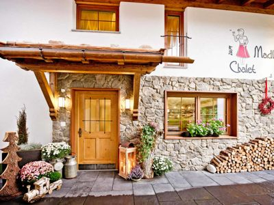 Photo for Vacation home Chalet MADL (AHS180) in Achensee - 14 persons, 5 bedrooms
