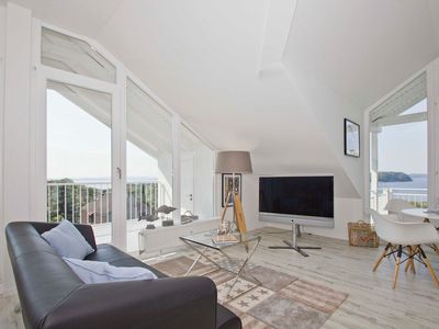 Photo for Apartment 1. 5: 56m², 2-room, 4 persons, balcony - Ferienresidenz Zwei Bodden