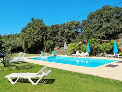 Photo for Vacation home Les Muriers (VSN121) in Visan - 4 persons, 2 bedrooms