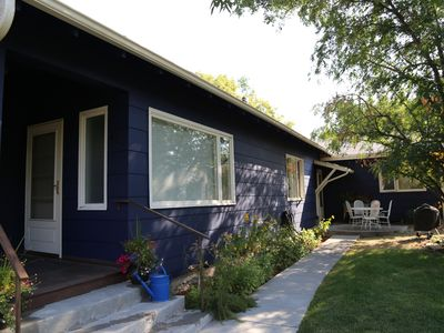 Photo for Blue Willow Guest House in the Heart of Bozeman, Montana