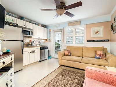 Photo for This BEACH BLOCK adorable condo at the Ocean View is one of Avalon's perfect places to get-a-way