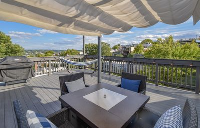 Photo for Mt. Adams-Rooftop Deck-Mins to Dwntown-Pvt Parking