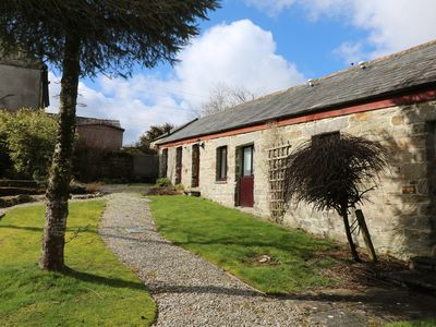 Photo for SWIFT COTTAGE, pet friendly in East Taphouse, Ref 926683