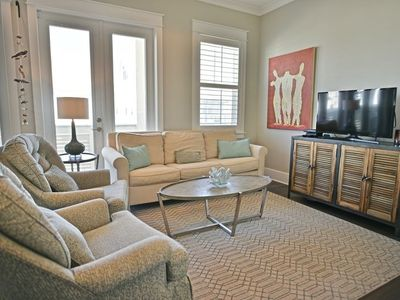 "Photo for ""Galanta"" at Prominence on 30A - 4 FREE Bikes with Rental - 2 Bed / 2 Bath - Sleeps 6"