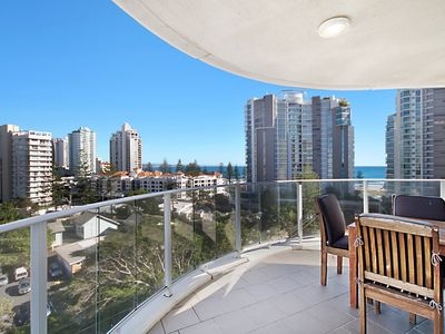 Photo for Twin Towns Resort 644 - Central Coolangatta