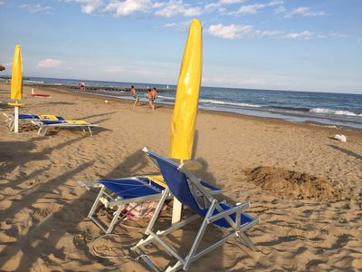 Photo for APARTMENT WITH BEACH PLACE IN JESOLO LIDO