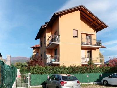 Photo for Apartment Condominio Donizetti  in LUINO (VA), Lago Maggiore - Lake Orta - 4 persons, 1 bedroom