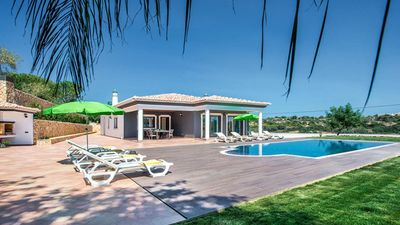 Photo for Villa Avos De Parra is a stunning new property,  only five minutes drive to a selection of the fines