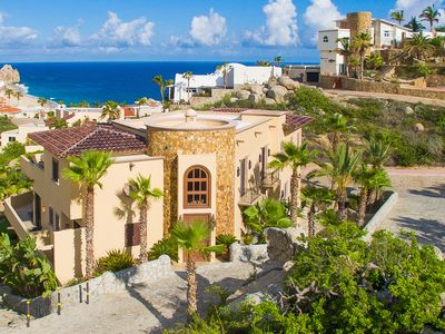 Photo for Land's End, Ocean & Pedregal Canyon Views, Onsite Team & 7th Night Free*!