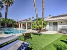 3BR House Vacation Rental in Cathedral City, California