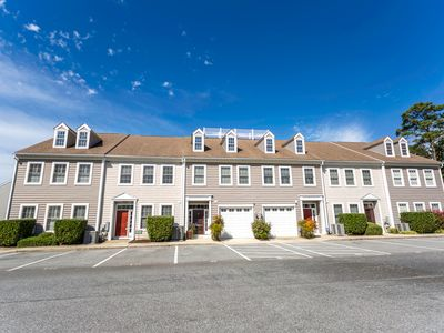 Photo for 3BR Townhome Vacation Rental in REHOBOTH, Delaware