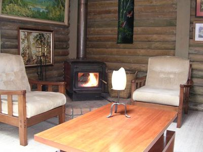 Photo for Braeside Cabin Retreat