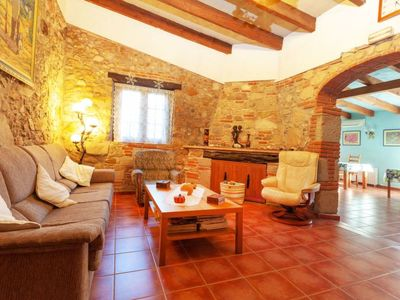 Photo for Vacation home Mas Abelli in Calonge - 17 persons, 8 bedrooms