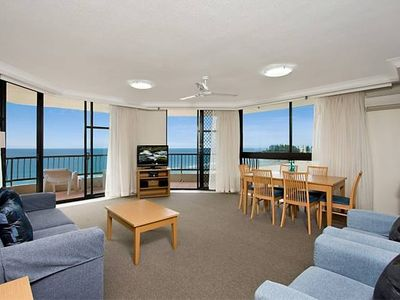 Photo for Beach House Resort Coolangatta