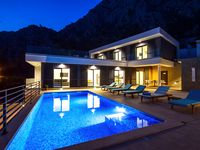 Gorgeous villa and relaxing holiday!
