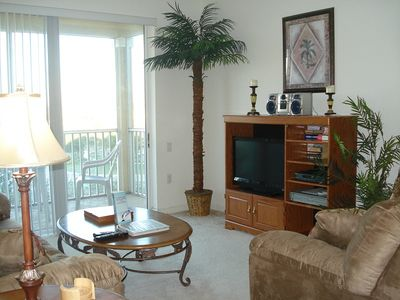 Photo for Windsor Hills-Great Rates, Top Fl End Unit, Open View, Close Pool, WiFi, SmartTV