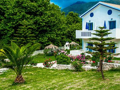 Photo for Apartment Katelios Dreams Apartments  in Kefalonia, Cefalonia - 4 persons, 1 bedroom