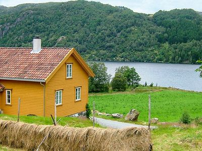 Photo for 7 person holiday home in Ualand