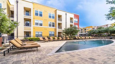 Photo for Texas Corporate Housing Solutions Professional Apt