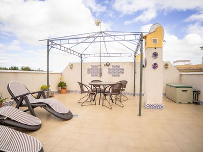 Photo for Lovely Two Bedroom Apartment in Monte Mar Algorfa