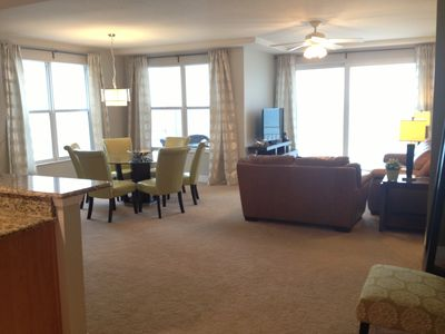 Photo for OPUS Luxury Oceanfront Condo - SUMMER SPECIAL - Awesome for Families!