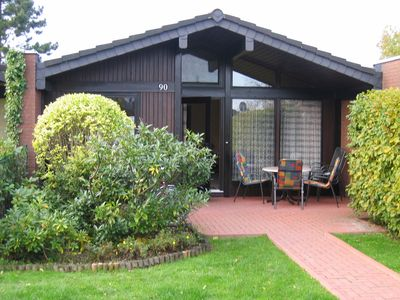 Photo for Holiday house, WLAN, dog allowed, bicycles available