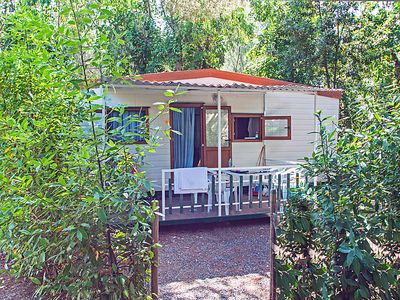 Photo for Vacation home Pineta in Marina di Bibbona - 4 persons, 2 bedrooms