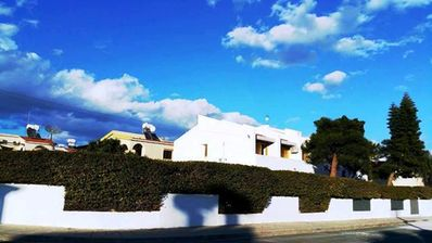 Photo for Nissi Diamond Villa (Sleeps 16)