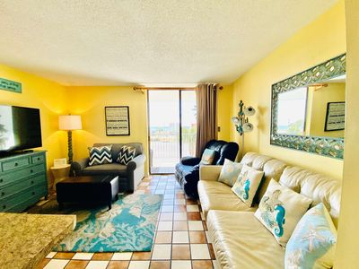 Photo for Gulf Shores Surf & Racquet Club 302A - Beauty w/direct view to the Gulf!