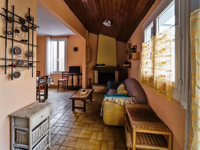 Photo for House with terrace close to the beach - Maeva Particuliers - House 3 rooms 6 persons Budget