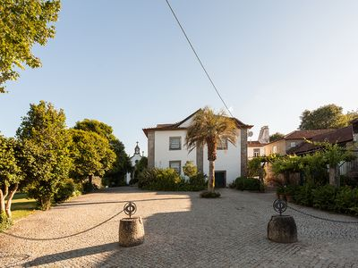 Photo for Self catering Quinta de Gatão for 4 people