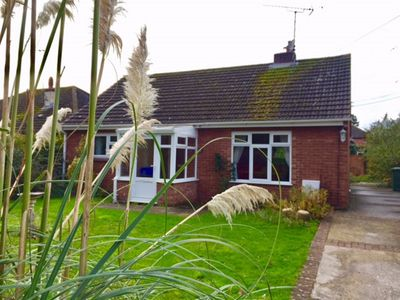 Photo for 2BR Bungalow Vacation Rental in Fakenham Norfolk, England