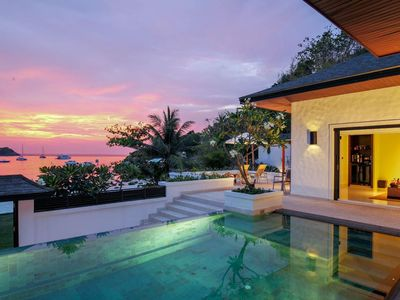 Photo for Escape to Villa Keerati, a divine getaway to indulge the senses. Unwind, relax, refresh and revitali