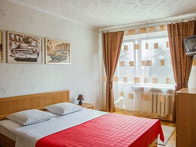 Photo for Apartment on Partizanskiy av.