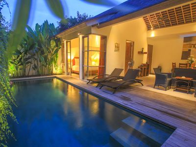 Photo for Charming Private Villa with Private Pool