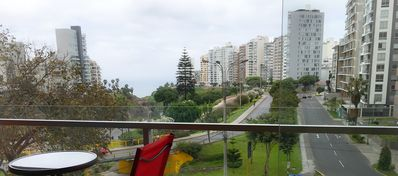 Photo for Panoramic View Exclusive in Miraflores