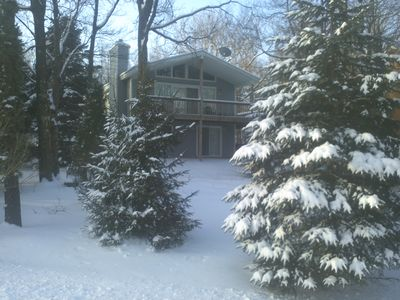 Photo for 5BR House Vacation Rental in Albrightsville, Pennsylvania