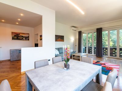 Photo for Beautiful and bright apartment in the center of Milan