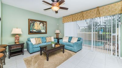 Photo for 5 Star House on Windsor Hills Resort with First Class Amenities, Orlando House 1901