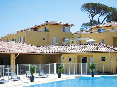 Photo for Residence Les Terrasses des Embiez, Six-Fours-les-Plages  in Var - 8 persons, 2 bedrooms