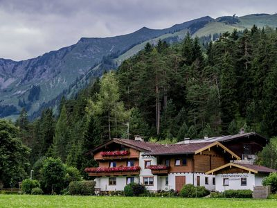 Photo for Apartment - House Oberautal
