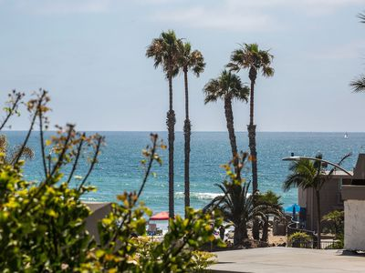 Photo for Rare Single Level 2BR with 2 Ocean View Balconies!