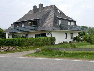 Photo for Apartment on the beautiful holiday island of Sylt / OT Sylt - East / Morsum