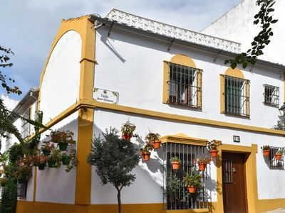 Photo for VERY NICE HOUSE IN ESTEPONA