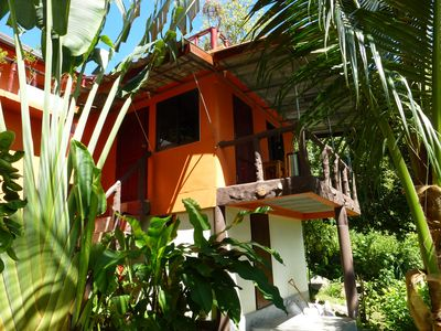 Photo for The Hill Village, Guest Room Din, Koh Phangan, Thong nai pan noi