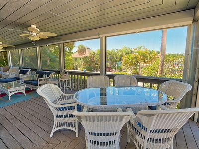 Photo for Three Bedroom Home Located in Sunset Captiva - Sunset Captiva 15