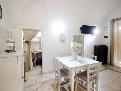Photo for Holiday flat, Ostuni