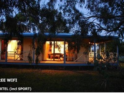 Photo for BEAUTIFUL COSY FAMILY HIDEAWAY - FREE WIFI AND FOXTEL - LONG JETTY NOW OPEN!
